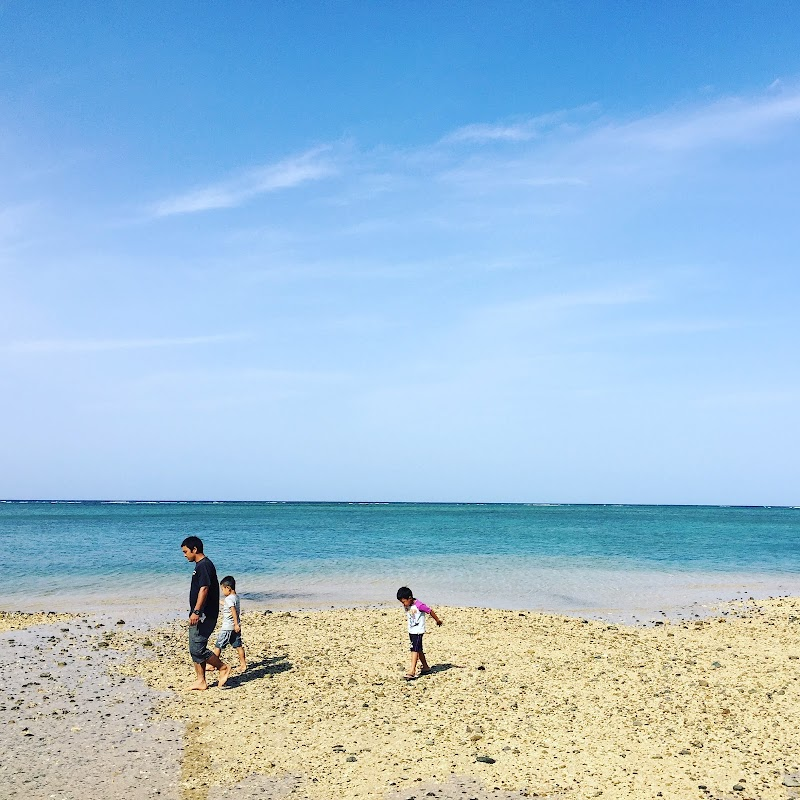 アーラ浜 (沖縄県久米島町 海水浴場) - グルコミ