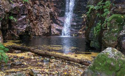 Cascada del Chorro de los Navalucillos