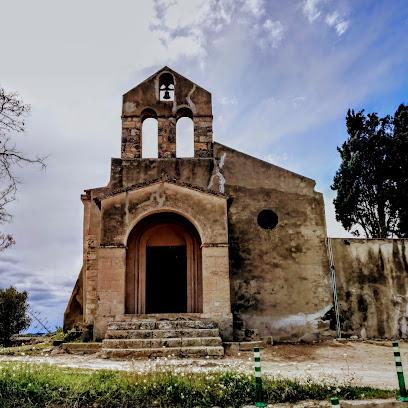 Masia Castell de la Bleda