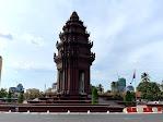Đài Độc lập Phnôm Pênh