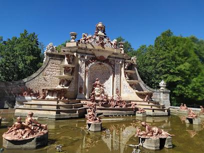 The Baths of Diana