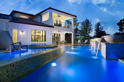 Swimming pool contractor Fountain Blue Pool Services Inc