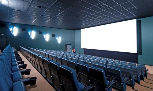 Mega Place Cinema