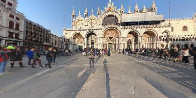 Piazza San Marco, 142-144, 30124 Venezia VE, Italy