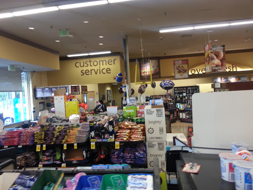 Grocery Store «Safeway», reviews and photos, 600 F St, Arcata, CA 95521, USA
