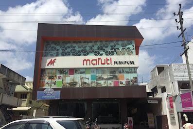 Maruti FurnitureAnand