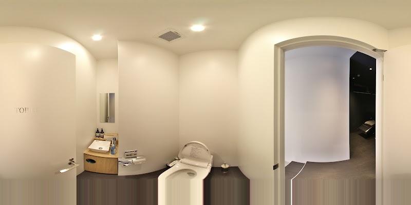美容室 トリート ヘアデザイン 西船橋店