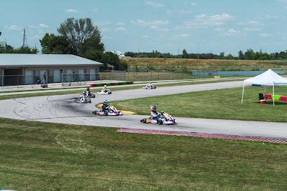 New Castle Motor Sports Park