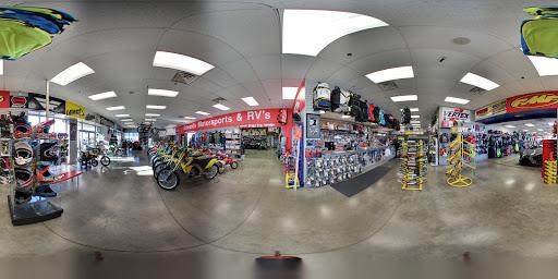 Motorcycle Dealer «Edwards Motorsports and RVs (Full