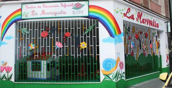 Centro de Educación Infantil La Mariquita