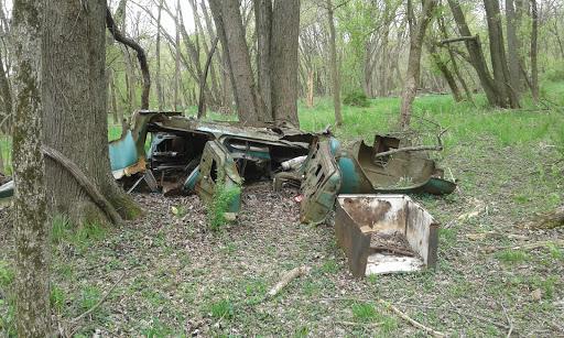 Park «Legion Disc Golf Course», reviews and photos, Boyson Trail, Marion, IA 52302, USA
