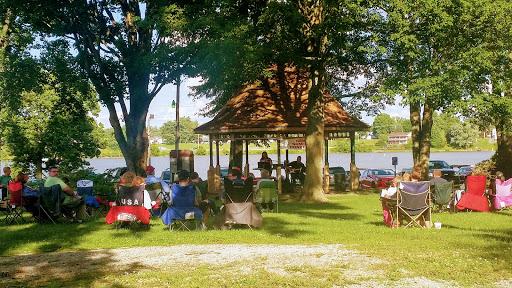 Park «Red Bridge Park», reviews and photos, 697 W Jackson St, Cicero, IN 46034, USA