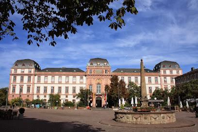 Palace-Museum Darmstadt