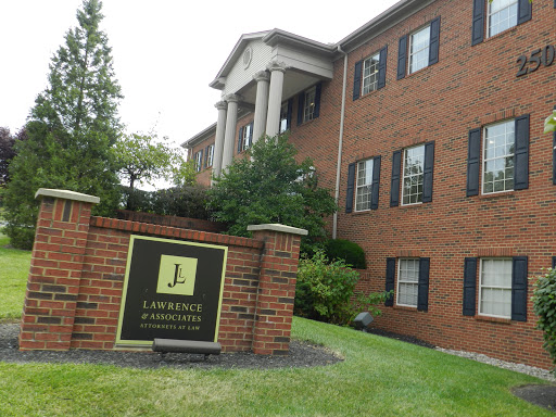 Lawrence & Associates, 2500 Chamber Center Dr #300, Fort Mitchell, KY 41017, USA, Law Firm