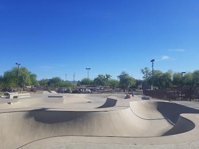Apache Junction Skatepark