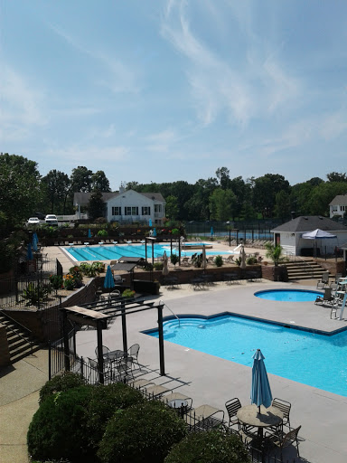 Country Club «Whitmoor Country Club», reviews and photos, 1100 Whitmoor Dr, Weldon Spring, MO 63304, USA