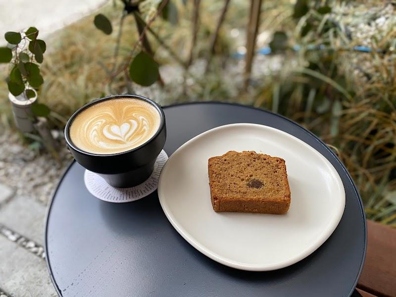 GLITCH COFFEE @9h 名古屋