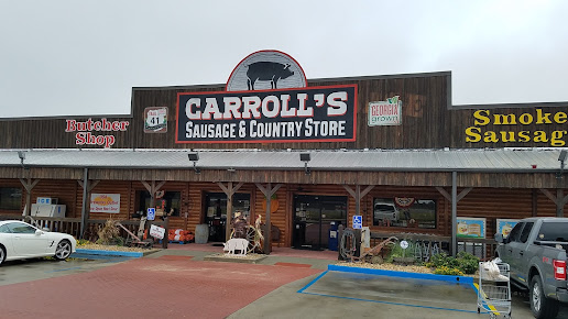 Carroll's Sausage & Country Store