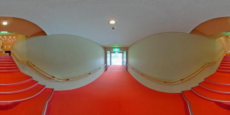 豊田市民文化会館