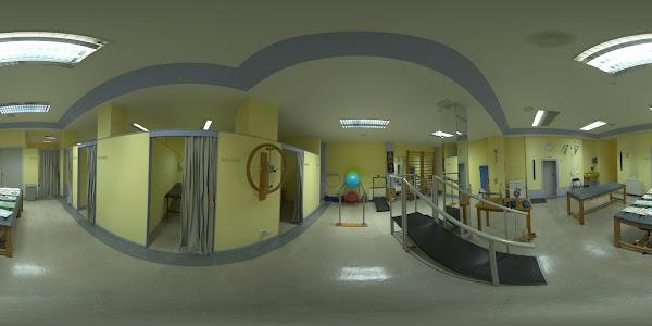 Clinica de Fisioterapia Corpore