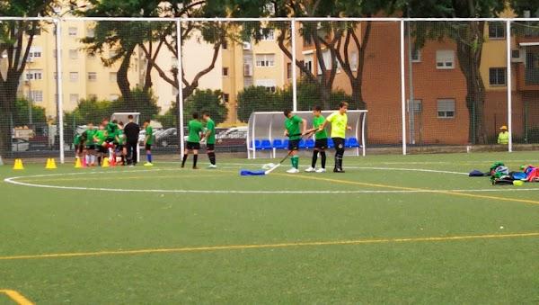Centro Deportivo Andalucía Este