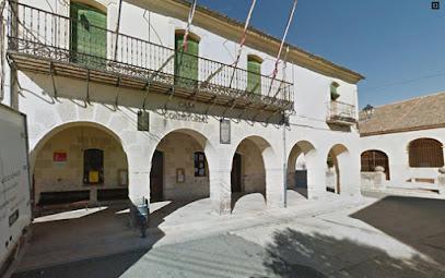 Ayuntamiento de Muñoveros