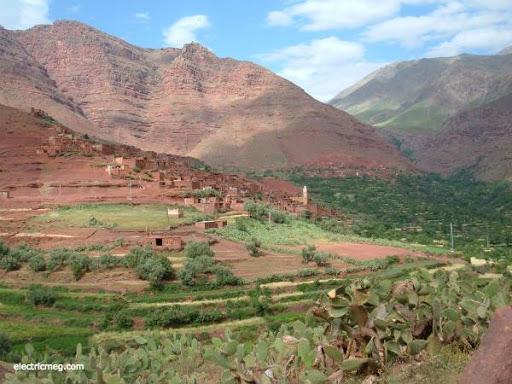 Travel Agency «Morocco Travel Agency - New York», reviews and photos, 865 Fox Mountain Rd, Livingston Manor, NY 12758, USA