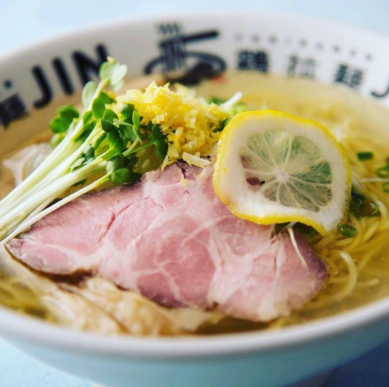 鶏拉麺JIN
