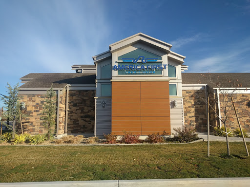 America First Credit Union, 1420 Commerce Dr, Saratoga Springs, UT 84045, USA, Credit Union