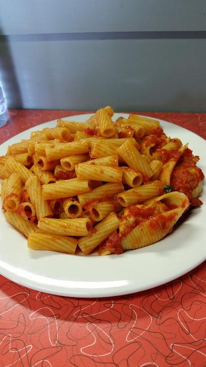 Pasta A Go Go