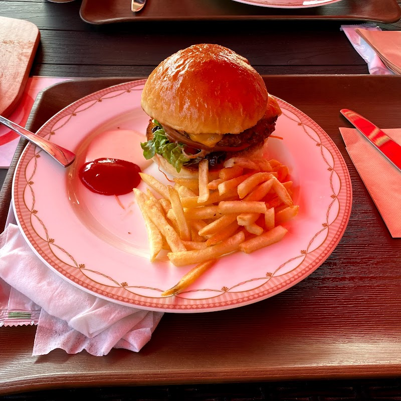 Ali's Friend Cafe & Restaurant