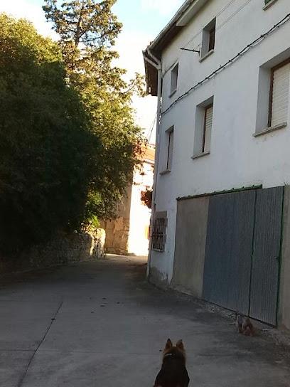 Ayuntamiento De Alcocero De Mola
