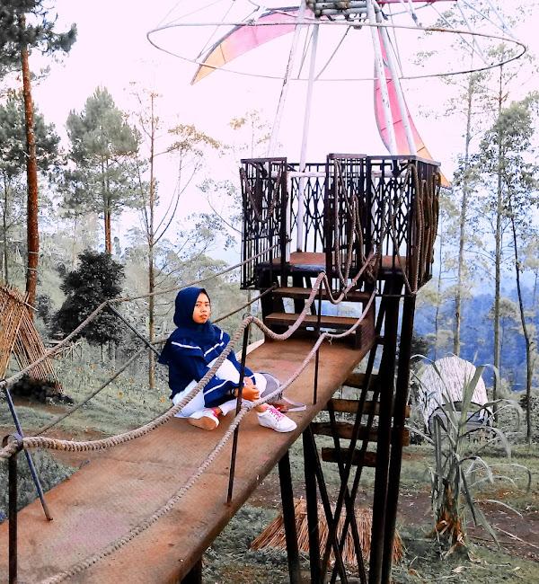 Kamojang Ecopark Garut