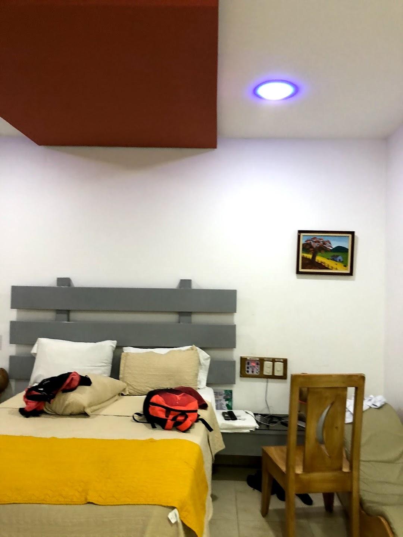 BOHIO Aparta Hotel