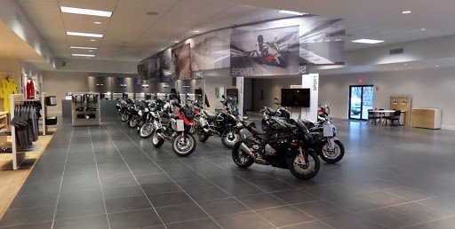 Max Bmw Motorcycles