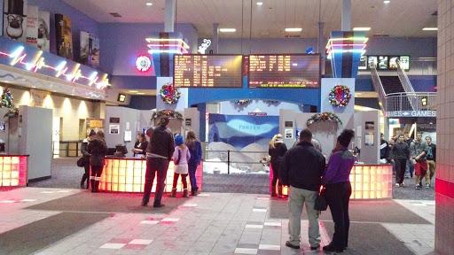 Movie Theater «MJR Southgate Digital Cinema 20», reviews and photos, 15651 Trenton Rd, Southgate, MI 48195, USA