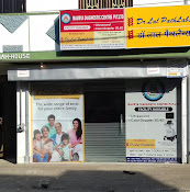 Maurya Diagnostic Centre Pvt. Ltd