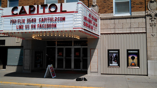 Movie Theater «Capitol II Theatre», reviews and photos, 116 1st St N, Newton, IA 50208, USA