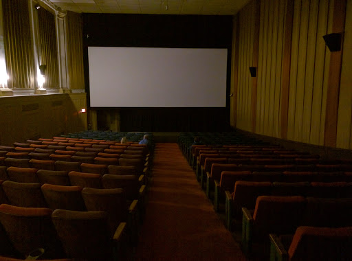 Movie Theater «Dedham Community Theatre», reviews and photos, 580 High St, Dedham, MA 02026, USA