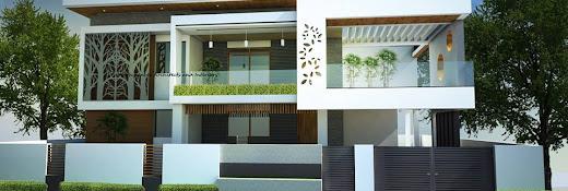 Seventh Sences ArchitectsKaraikudi