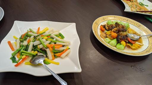 千里福餐廳