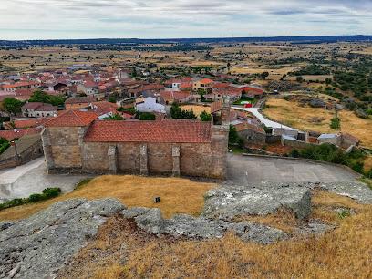Castillo de Peñausende