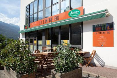 photo du restaurant La Cantine Bio