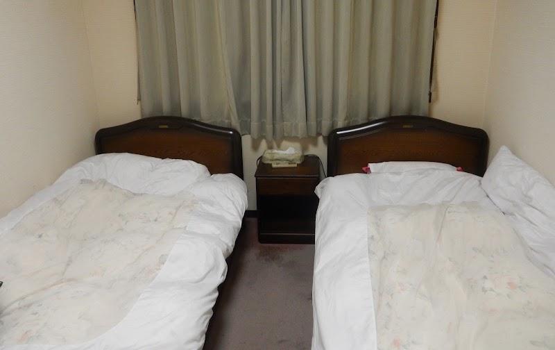 ビジネスホテル七里ヶ浜