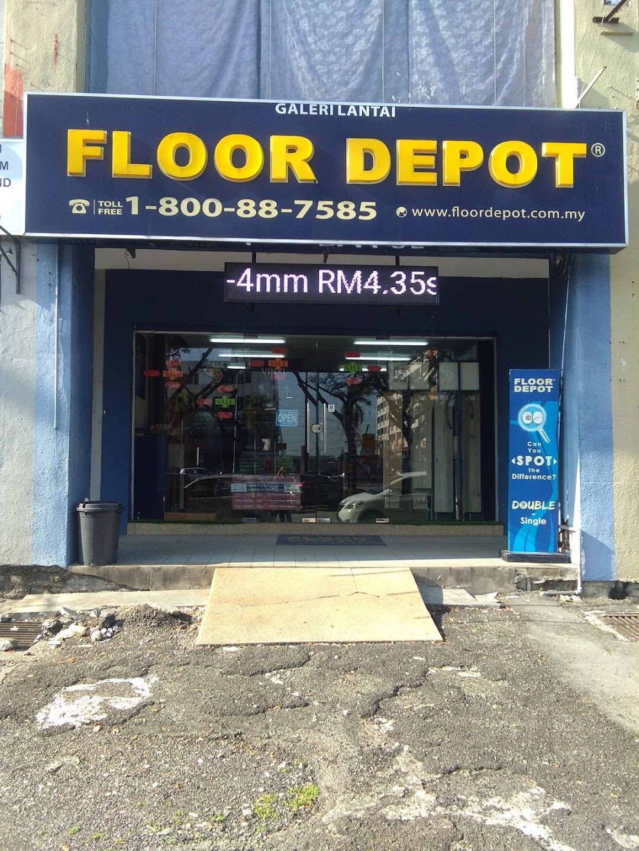 Floor Depot Penang
