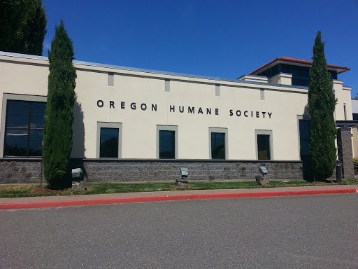 Oregon Humane Society, 1067 NE Columbia Blvd, Portland, OR 97211, Animal Shelter