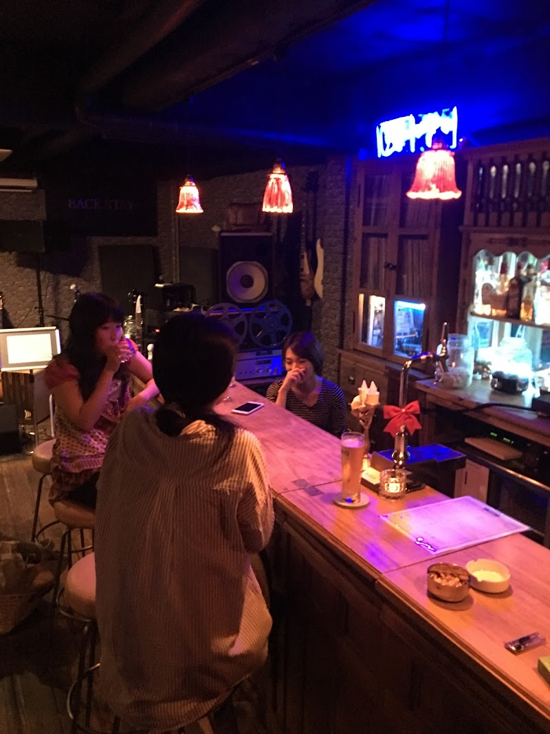 Backstay Music Cafe and Bar