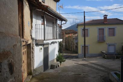 Ayuntamiento de San Bartolomé de Béjar