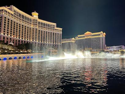 Las Vegas Strip Personal Injury Lawyer