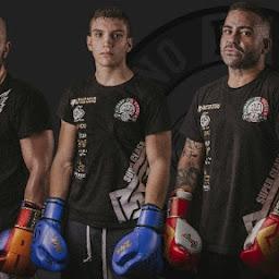 Club Boxeo Mano de Piedra Mairena del Aljarafe